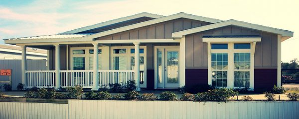 The La Belle IV Palm Harbor Manufactured Home