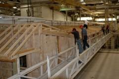 Palm Harbor Homes Modular Construction
