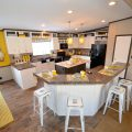 The Benbrook Manufactured Home by Palm Harbor
