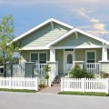 Modular Home by Palm Harbor Homes