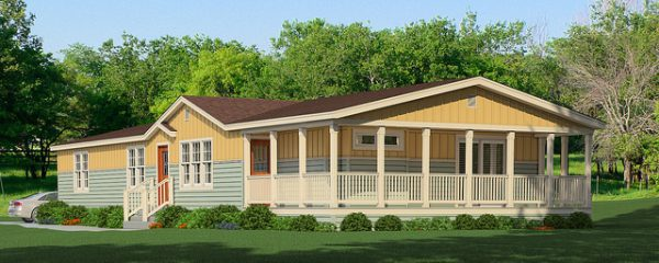 Manufactured Home by Palm Harbor Homes