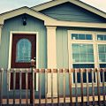 Manufactured Home or Modular or Mobile?