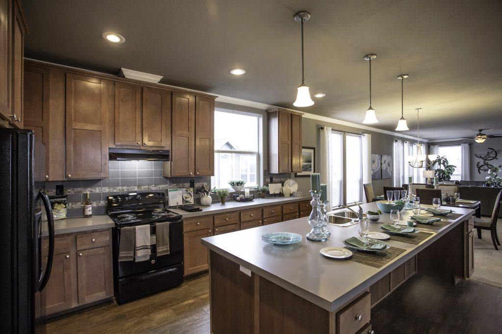 DuraBuilt kitchen cabinets