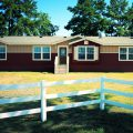 Bonanza Manufactured Home by Palm Harbor
