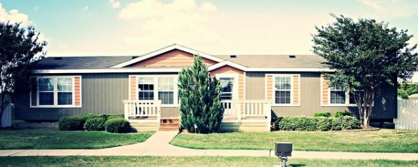 Get your manufactured home ready for summer