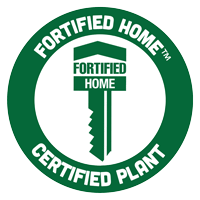 Palm Harbor Plant City earns FORTIFIED badge