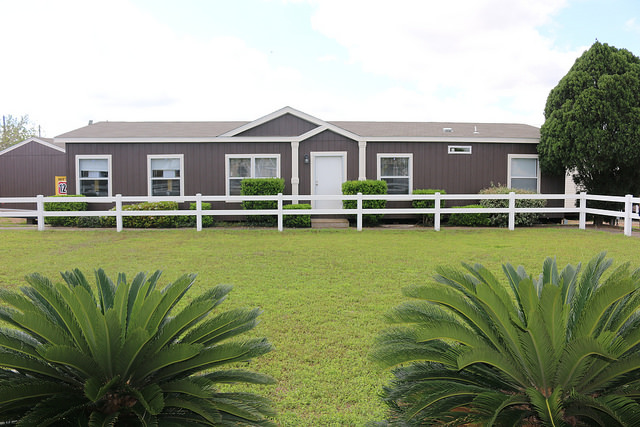 How Long Does It Take To Build A Manufactured Home