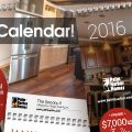 Free 2016 Manufactured Home Calendar