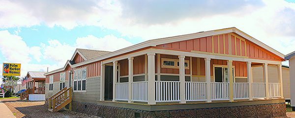 Modular homes should offer you the options that will increase value from day one.