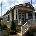 The Paradise Tiny House by Palm Harbor Homes