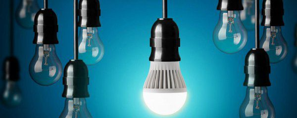 LED Lights vs Incandescent Lights