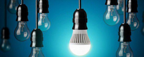 LED Lights vs Incandescent Lights