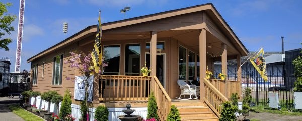 Palm Harbor Manufactured Home Puyallup