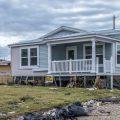 Palm Harbor Home vs Hurricane Michael